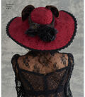 Simplicity Pattern 8361 Hats in Three Sizes-Size A (S-M-L)