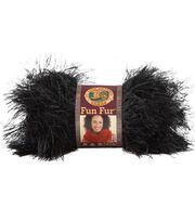Lion Brand Fun Fur Yarn, , hi-res