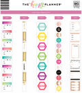The Happy Planner Sticker Rolls-Appointments