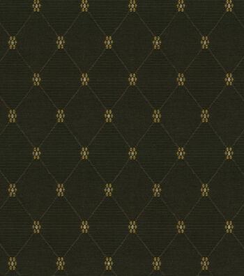 "Richloom Multi-Purpose Decor Fabric 55""-Weston Pepper"