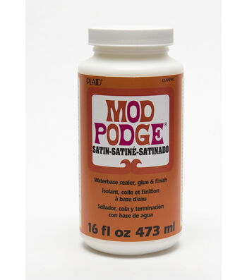 Mod Podge 16oz-Satin