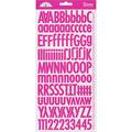 Bubblegum -skinny Stickers