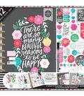 The Happy Planner Box Kit-Flower Pop