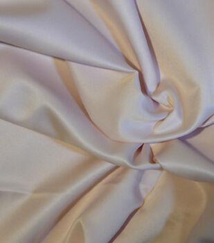 Casa Collection Matte Satin Fabric -Rosewater