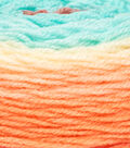 Lion Brand Cupcake Yarn