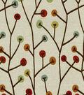 Richloom Studio; Multi-Purpose Decor Fabric 55\u0027\u0027-Twizzler