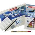 Talens Art Creation Water Colour Combi Set