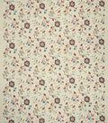 Home Decor 8\u0022x8\u0022 Fabric Swatch-French General Caspian Indigo