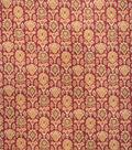 Home Decor 8\u0022x8\u0022 Fabric Swatch-SMC Designs Nepal / Chili