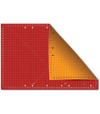 "The Cutting Edge Cutting Mat 24""x37"""