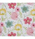 45\u0022 Home Essentials Fabric-Olenska Panorama Roseblush