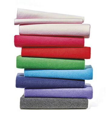 Anti-Pill Plush Fleece Fabric-Solids