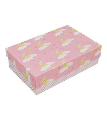Organizing Essentials Small Storage Box-Goodnight Sweet Dreams
