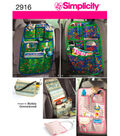 Simplicity Pattern 2916OS One Size -Simplicity Crafts