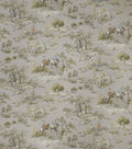 Home Decor 8\u0022x8\u0022 Fabric Swatch-Eaton Square Klondike Linen