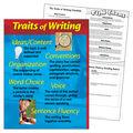 Traits of Writing Learning Chart 17\u0022x22\u0022 6pk