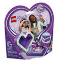 LEGO Friends Emma\u0027s Heart Box 41355
