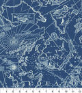 Tommy Bahama Outdoor Fabric-South Seas Nautical