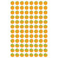 Trend Enterprises Inc. Proud Pumpkins superShapes Stickers, 800/Pack