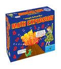 The Magic School Bus Math Explosion Game
