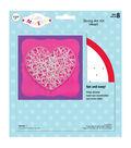 Little Makers String Art Kit- Heart