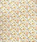 Home Decor 8\u0022x8\u0022 Fabric Swatch-Upholstery Fabric SMC Designs Fairlawn Candy