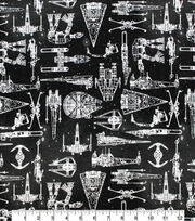 Star Wars Knit Fabric-Galaxy, , hi-res