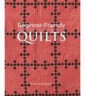 Leisure Arts-Beginner-Friendly Quilts