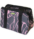 JanetBasket Cherry Eco Bag-18\u0022X10\u0022X12\u0022