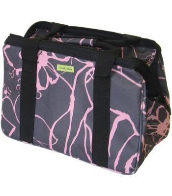 "JanetBasket Cherry Eco Bag-18""X10""X12"""