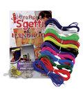 Pepperell Super Value Pack S\u0027getti Craft W/Project Book