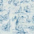 P/K Lifestyles Multi-Purpose Decor Fabric 54\u0022-Smooth Sailing