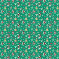 Cricut 12\u0022x12\u0022 Patterned Vinyl-Disney Cozy Christmas