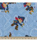 Disney Junior Jake and the Neverland Pirates-Never Seas
