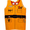 Dexter Construction Worker Dress-Up Costume