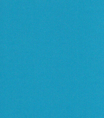 Glitterbug Satin Fabric -Solid Teal