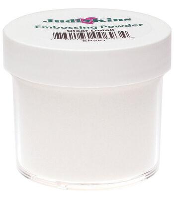 Judkin 2 oz. Sticky Stuff Embossing Powder