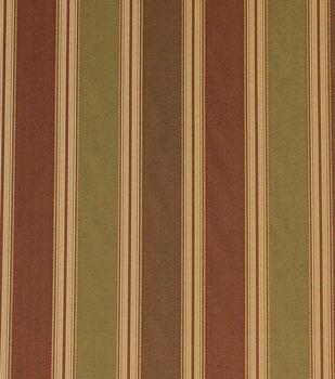 "Richloom Studio Lightweight Decor Fabric 54""-Fremont/Spicy Olive"