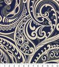 Merrimac Textile Multi-Purpose Decor Fabric-Poodle