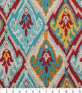 Solarium Outdoor Fabric 54\u0027\u0027-Azned Fiesta