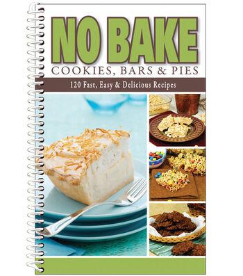 No Bake Cookies, Bars & Pies