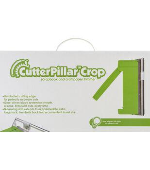 Cutterpillar Crop Paper Trimmer
