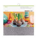 Cricut 10 Pack 12\u0027\u0027x12\u0027\u0027 Sparkle Paper Samplers-Classic