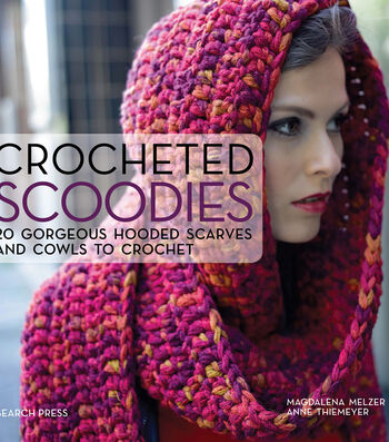 Crocheted Scoodies Book