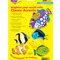 TREND Classic Accents Variety Pack-Fish Friends