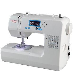 Janome 49018 Refurbished Electronic Sewing Machine