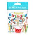 Jolee\u0027s Boutique Stickers-Happy Birthday