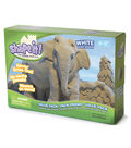 Relevant Play Shape It! Sand, 5 lb., White
