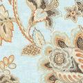Waverly Upholstery Fabric 54\u0027\u0027-Monsoon Sri Lanka Rose
