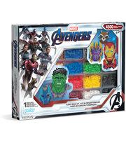 Perler Marvel Avengers Deluxe Bead Box, , hi-res